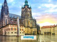 Cattedrale di San Vito, il simbolo di Praga e della Repubblica Ceca