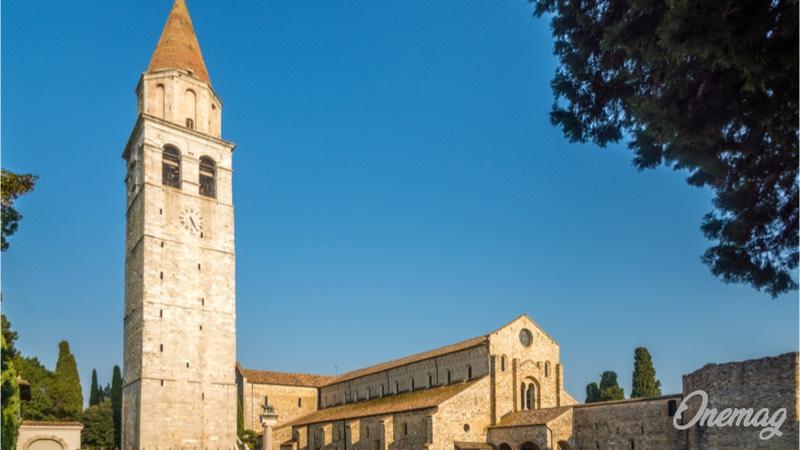 Aquileia, Basilica di Santa Maria Assunta