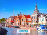 Cosa vedere a Monnickendam, tra storia ed architettura