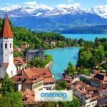 Thun, cosa vedere nel borgo romantico della Svizzera