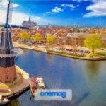 Cosa vedere ad Haarlem, la città medievale