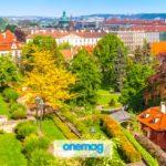 Cosa visitare nei Giardini Reali di Praga