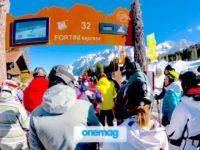 Ecco dove sciare in Italia