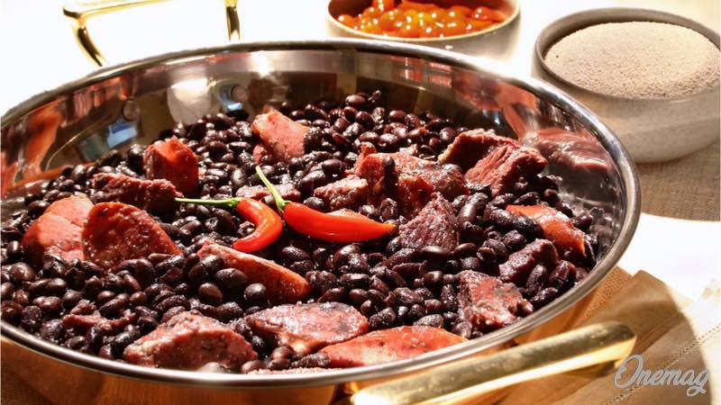 La gastronomia del Portogallo, la Feijoada