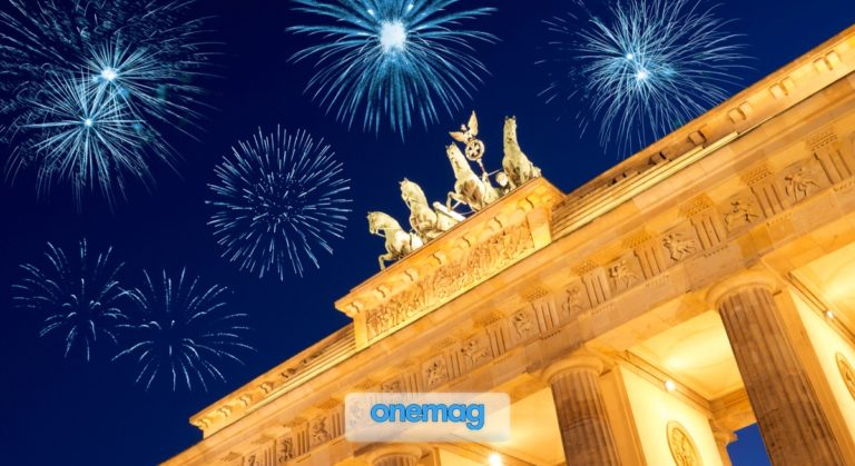 Festeggiare il capodanno a Berlino