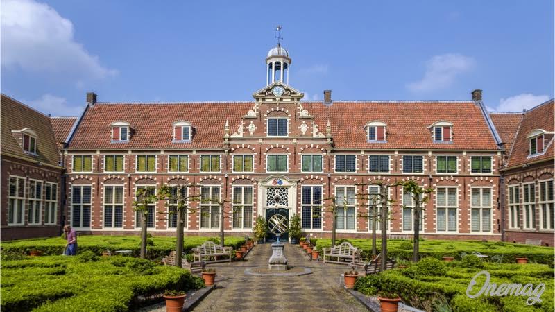 Haarlem, Frans Hals Museum