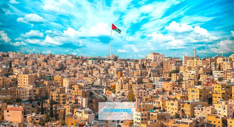 Giordania, luoghi imperdibili