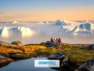 Groenlandia, i luoghi da non perdere