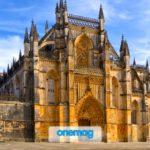 Il monastero di Batalha, l'edificio religioso più maestoso del Portogallo