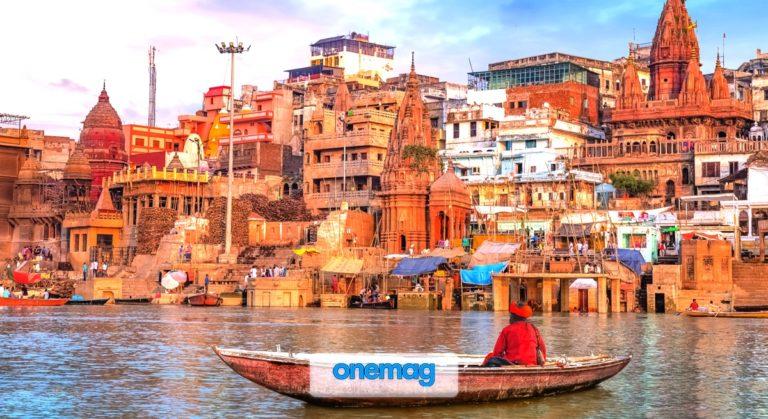 I luoghi da vedere e visitare in India