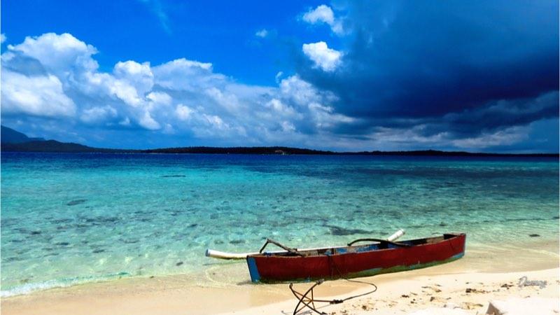 Isole Karimunjawa, Indonesia
