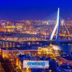 Olanda, attrazioni imperdibili in un viaggio tra Amsterdam, Rotterdam e Utrecht