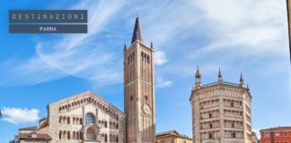 Cosa vedere a Parma