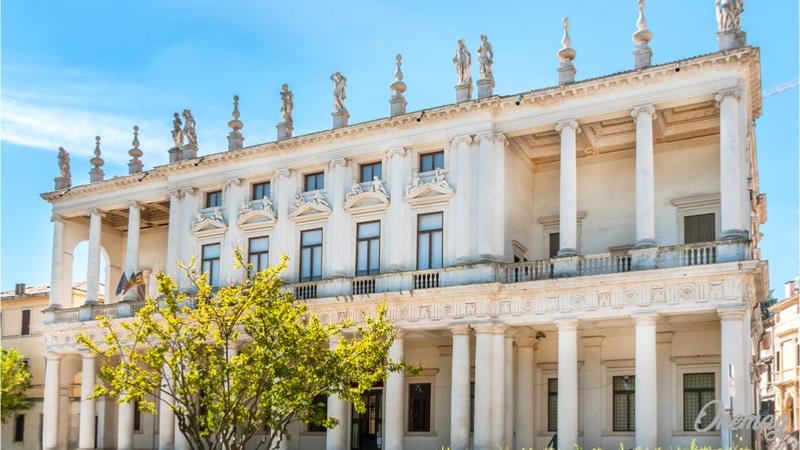 Vicenza, visitare Palazzo Chiericati