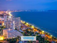 Pattaya, guida turistica alla meta balneare della Thailandia