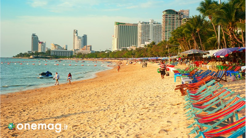 Pattaya moderna