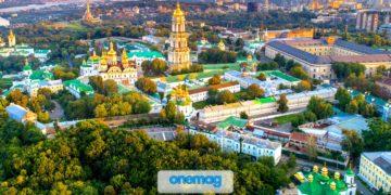 Pechersk, il quartiere storico di Kiev