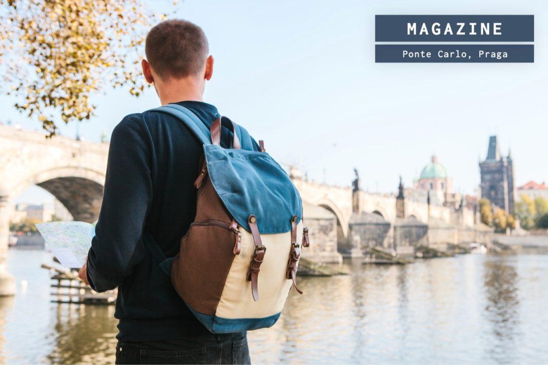 Ponte Carlo di Praga
