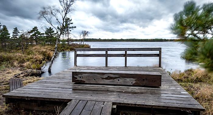 I luoghi da visitare in Estonia, Saarema