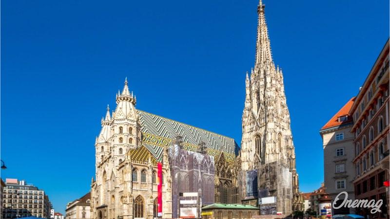 Vienna, visitare il Duomo di Santo Stefano