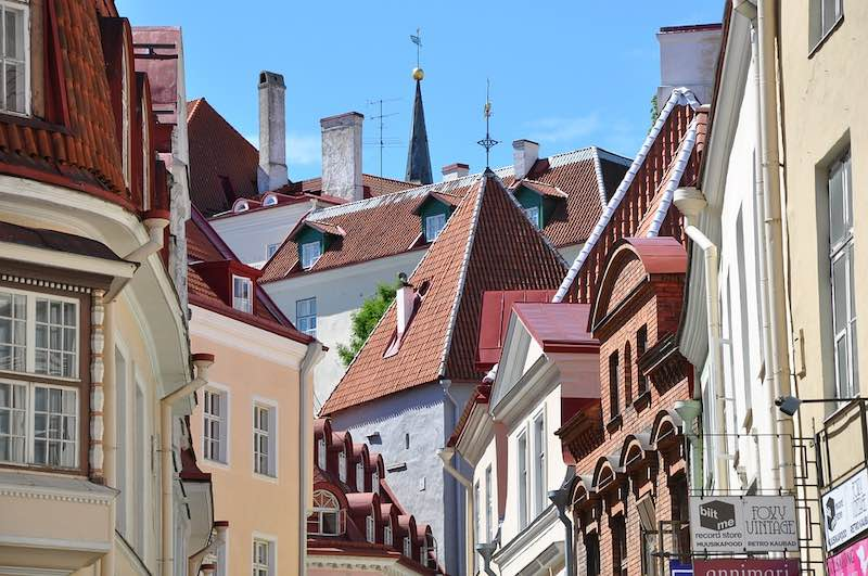 Tallinn, cosa visitare