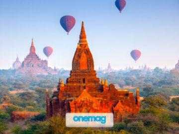 Turismo nei paesi orientali