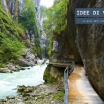 Le gole dell'Aare