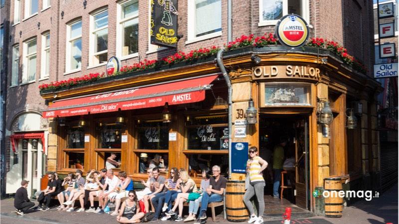 Brown's Cafès ad Amsterdam, i pub popolari in tutto il paese