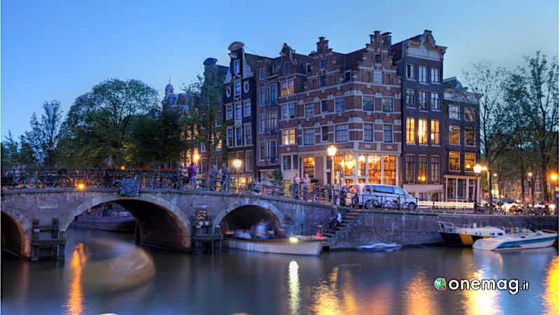 Amsterdam, Western Canal Ring