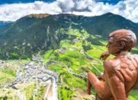 Andorra, guida turistica di viaggio
