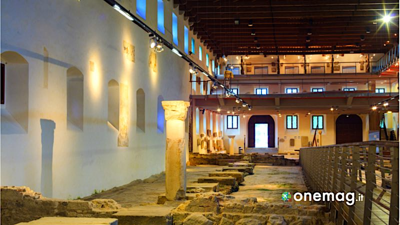 Aquileia, Museo Archeologico Nazionale