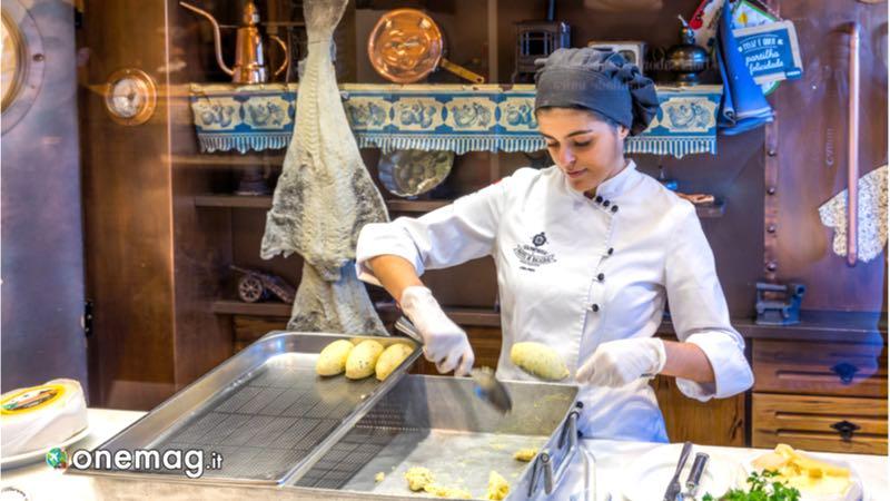 La gastronomia del Portogallo, preparazione del Bacalhau