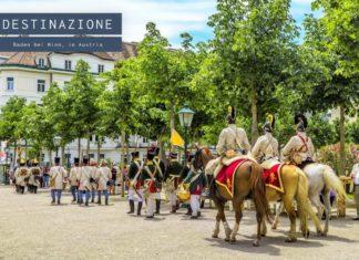 Baden bei Wien, wellness e gioco d'azzardo tutto l'anno