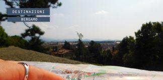 Bergamo, cosa fare e visitare nella città lombarda