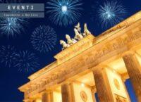 Berlino, festeggiare il capodanno