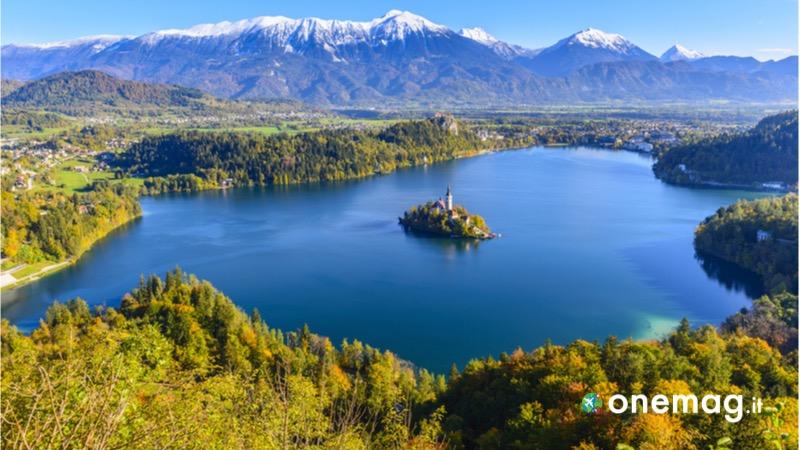Cosa vedere al Lago di Bled, ecco cosa vedere