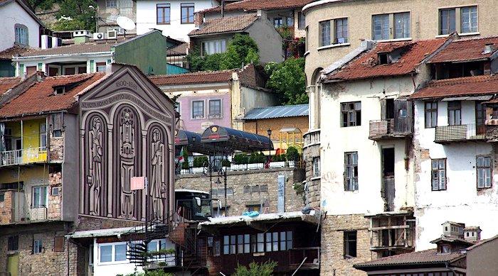 Cosa vedere in Bulgaria, Veliko Tarnovo