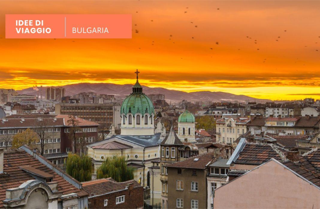 Cosa vedere in Bulgaria