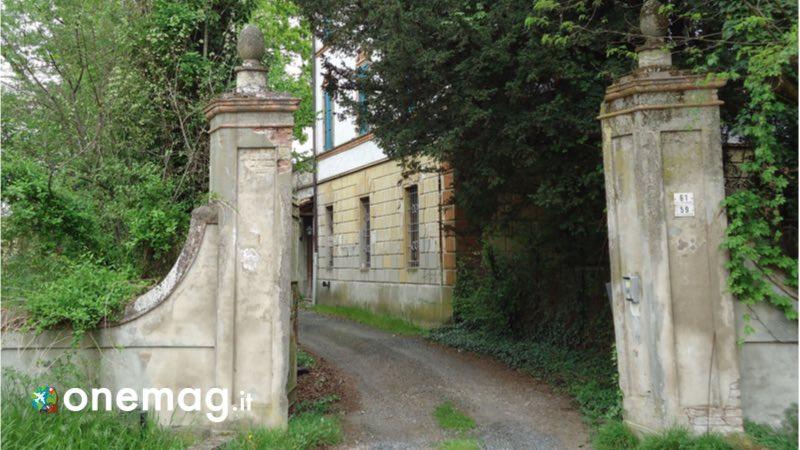 Villa Verdi a Busseto