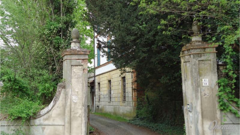 Busseto, Villa Verdi