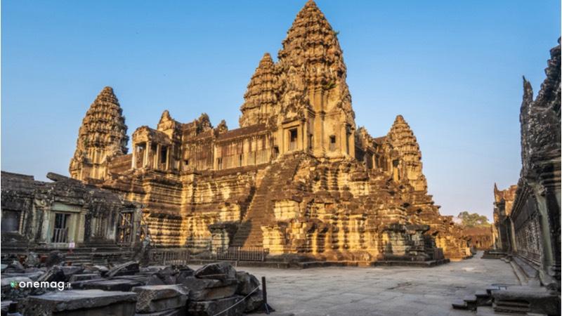 Cambogia, viaggio in oriente