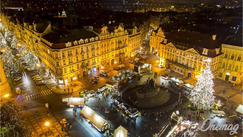 Capodanno a Praga, cosa fare