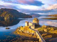 I più belli castelli della Scozia