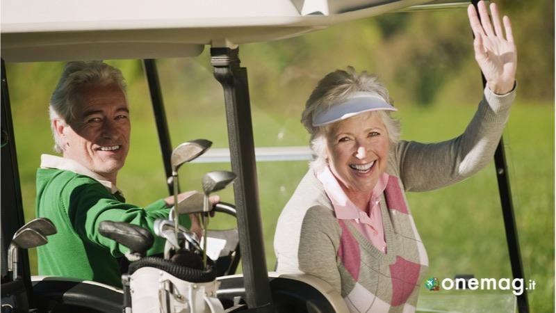 Cosa fare a Castelrotto, il golf