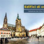 Cattedrale San Vito, Praga
