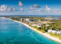 Isole Cayman, l'arcipelago a sud di Cuba