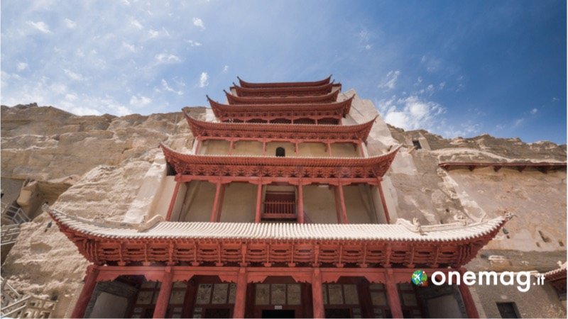 Cina, i luoghi da non perdere, Dunhuang