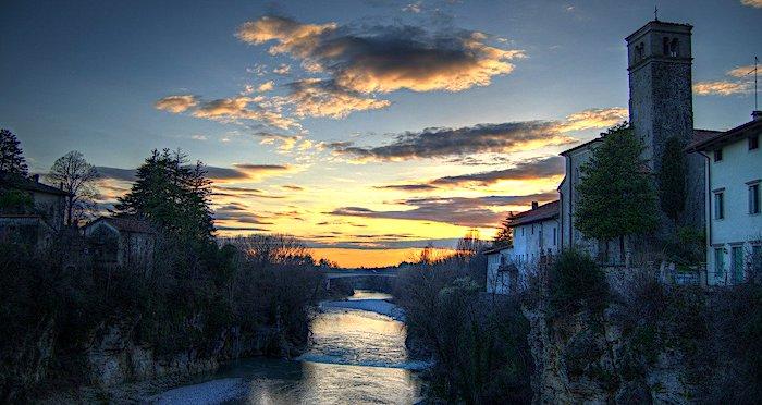Cosa vedere a Cividale del Friuli, veduta