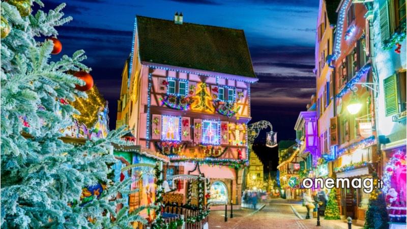 Colmar, Natale