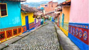 Colombia, Guatape